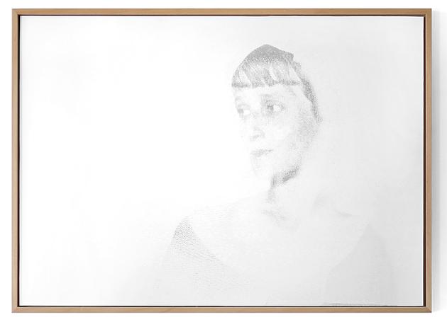 Anna Achmatowa. Selbstportrait und Kreuzschritt zur Huldigung