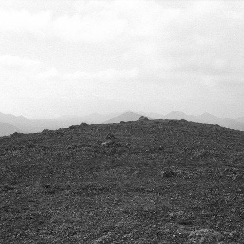 Vulcano mountains