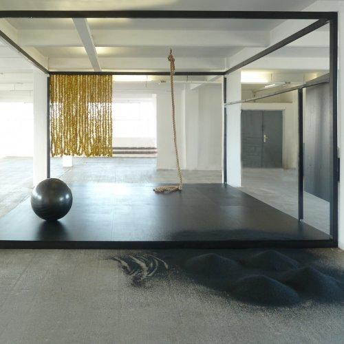 Anahi's Room